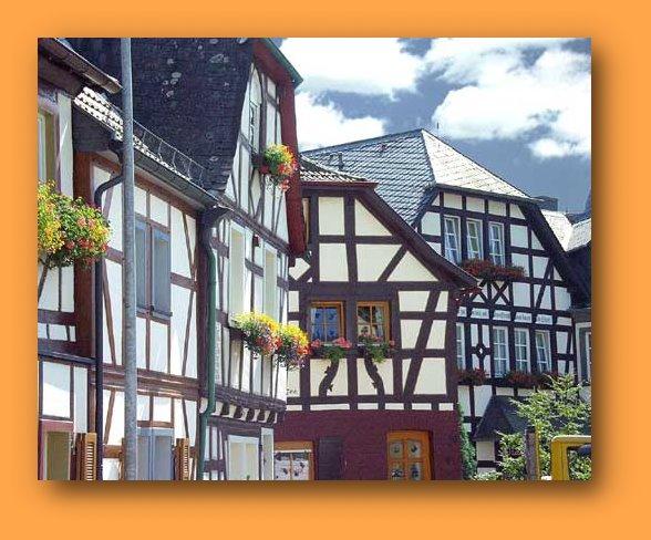 Haus am Weiher Sinzig Bad Bodendorf